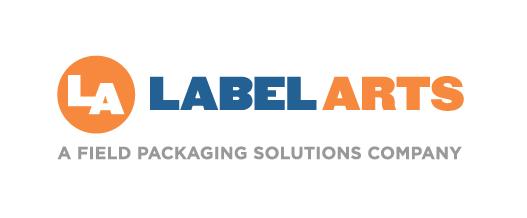 Label Arts logo