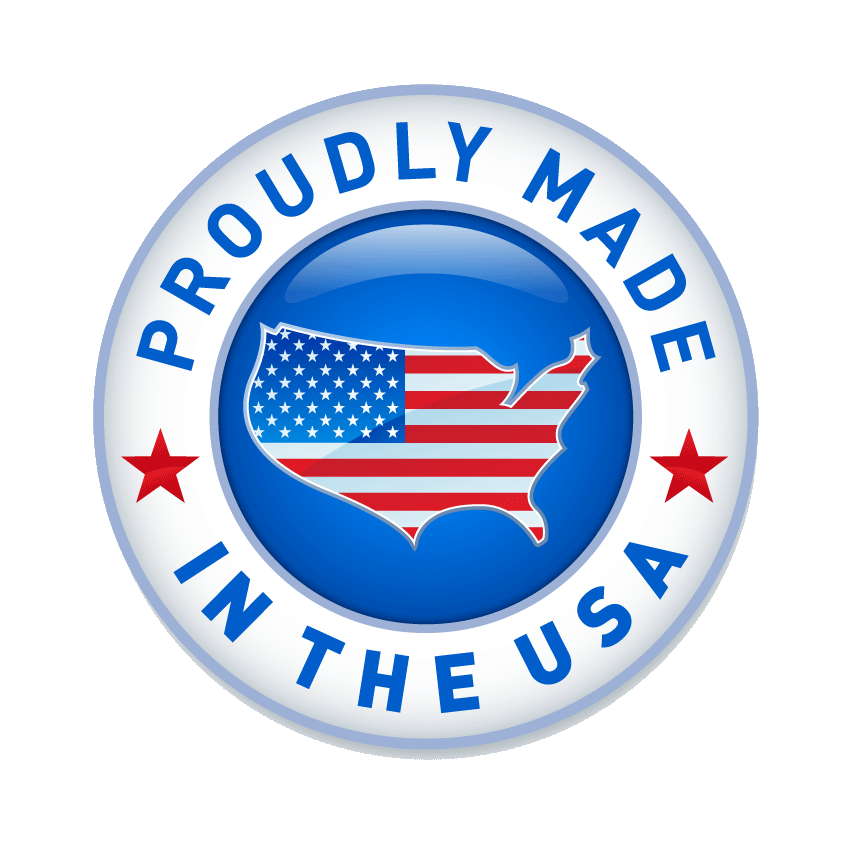 Quality Healthcare Labels Proudly Made in the USA